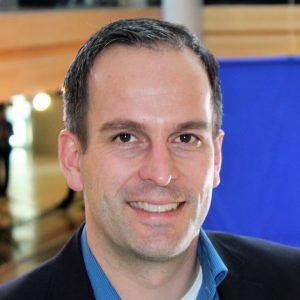 Arndt Kohn, Mitglied des Europäischen Parlaments