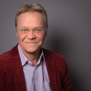 Porträtfoto von Jochen Schmidt