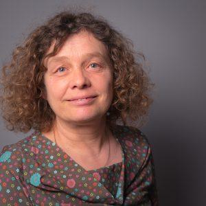 Porträtfoto von Martina Schmidt