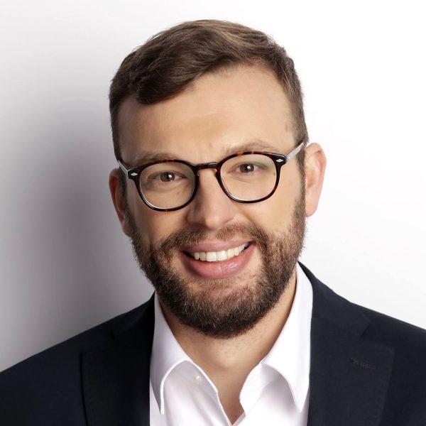 Philipp Tacer, Bundestagskandidat SPD