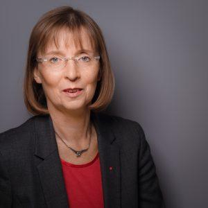Porträtfoto von Ruth Meiss