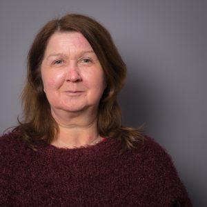 Porträtfoto von Ruth Schu