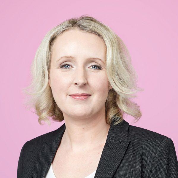Nina Andrieshen, SPD NRW
