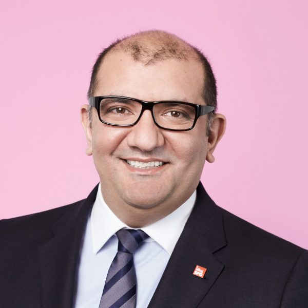 Volkan Baran, SPD NRW