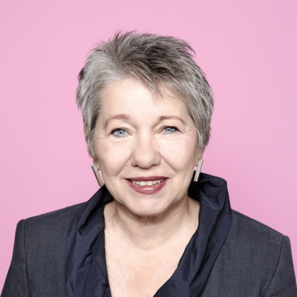 Porträtfoto von Walburga Benninghaus, SPD NRW