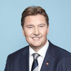 Jürgen Berghahn, SPD NRW