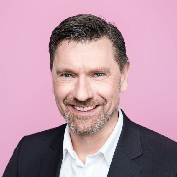 Porträtfoto von Andreas Bialas, SPD NRW