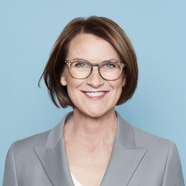 Porträtfoto von Regina Billstein, SPD NRW