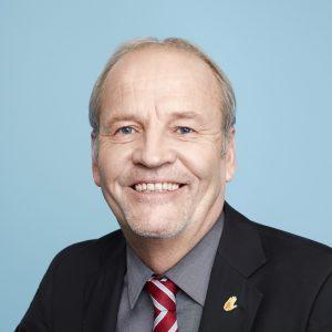 Rainer Bischoff, SPD NRW