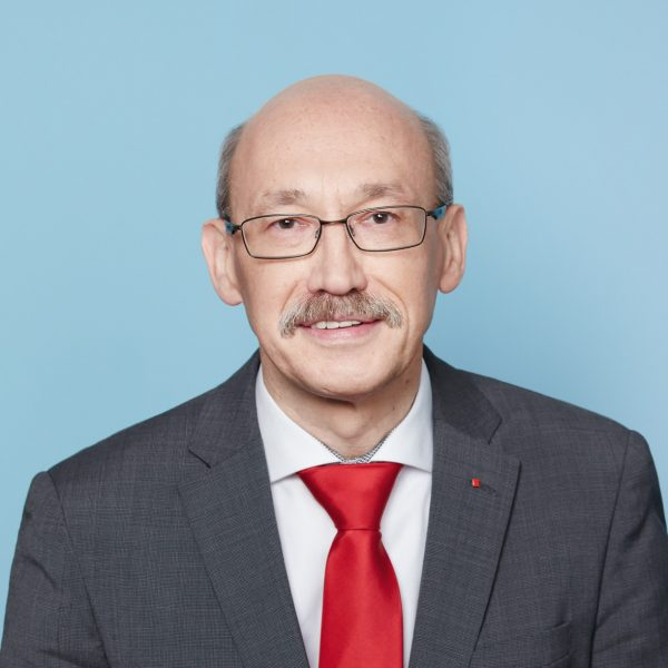Rainer Bovermann, SPD NRW