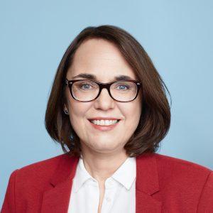 Porträtfoto von Anja Butschkau, SPD NRW