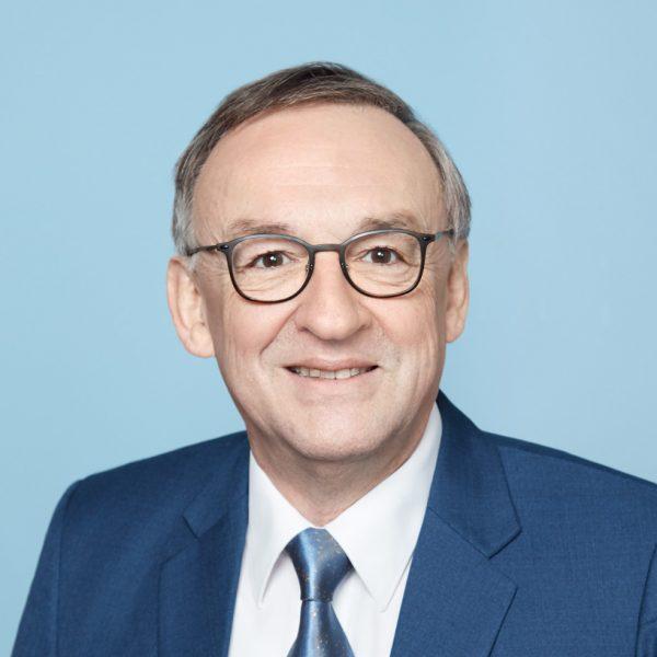 Porträtfoto von Ralf Derichs, SPD NRW