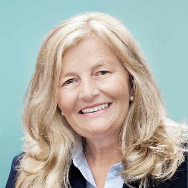 Porträtfoto von Brigitte D´moch-Schweren, SPD NRW