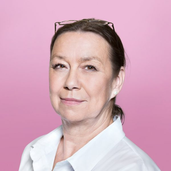 Marina Dobbert, SPD NRW