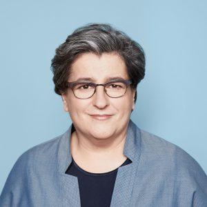 Porträtfoto von Susana dos Santos Herrmann, SPD NRW