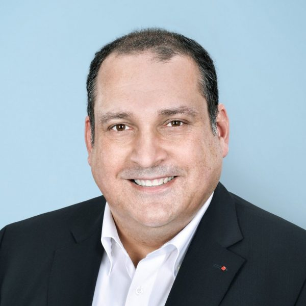 Jens Geyer, SPD NRW