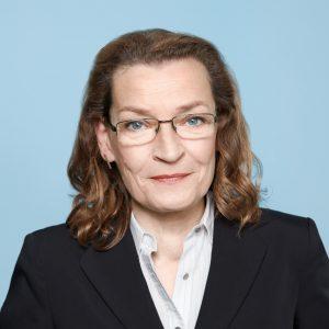 Ingrid Hack, SPD NRW