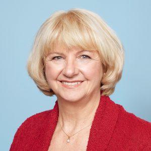 Porträtfoto von Gabriele Hammelrath, SPD NRW