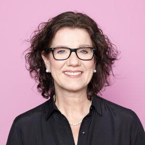 Margit Hieronymus, SPD NRW