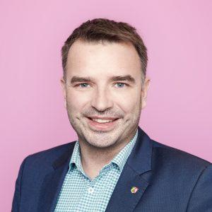 Michael Hübner, SPD NRW