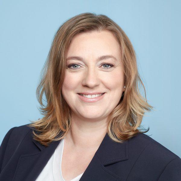 Tanja Jansen, SPD NRW