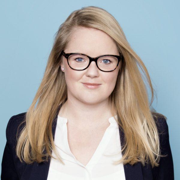 Lisa Kapteinat, SPD NRW