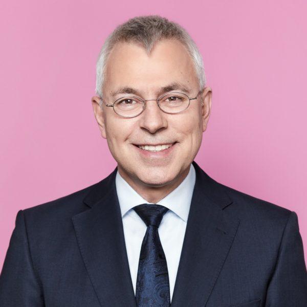 Porträtfoto von Norbert Killewald, SPD NRW