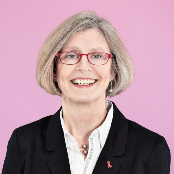 Porträtfoto von Regina Kopp-Herr, SPD NRW