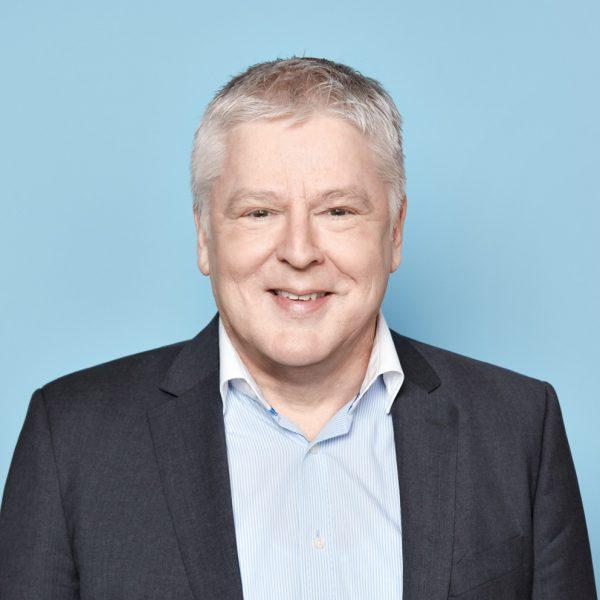 Porträtfoto von Andreas Kossiski, SPD NRW