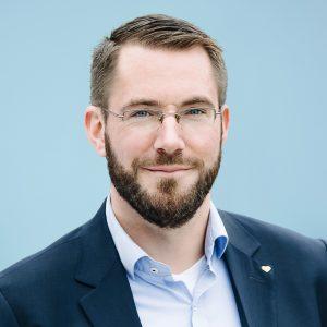 Peter Kox, SPD NRW