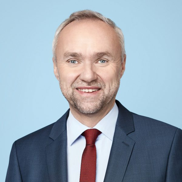 Manfred Krick, SPD NRW