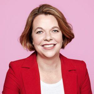 Nadja Lüders, SPD NRW