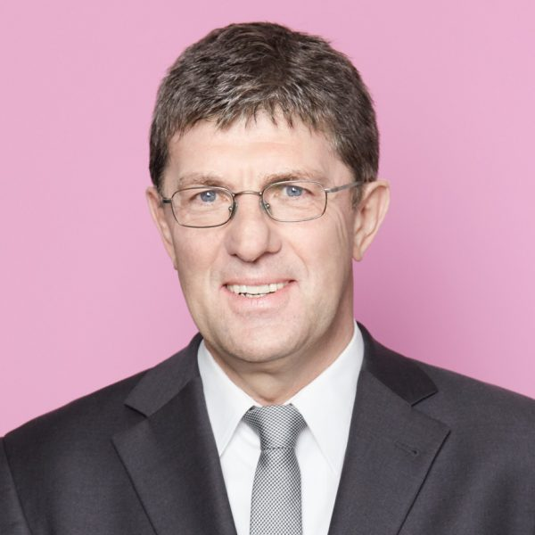 Porträtfoto von Thomas Marquardt, SPD NRW