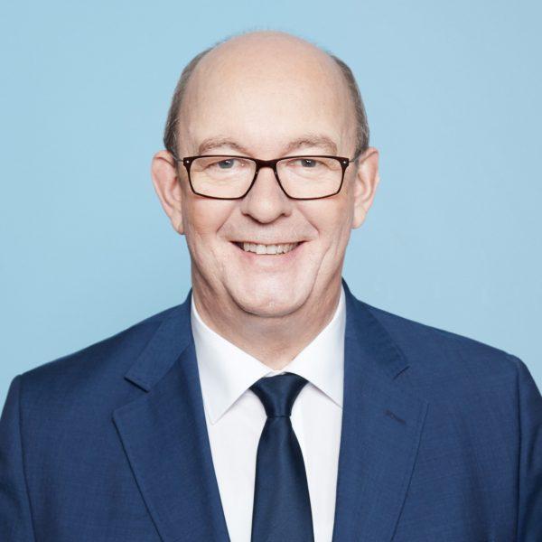 Norbert Meesters, SPD NRW