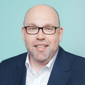 Porträtfoto von Frank Müller, SPD NRW