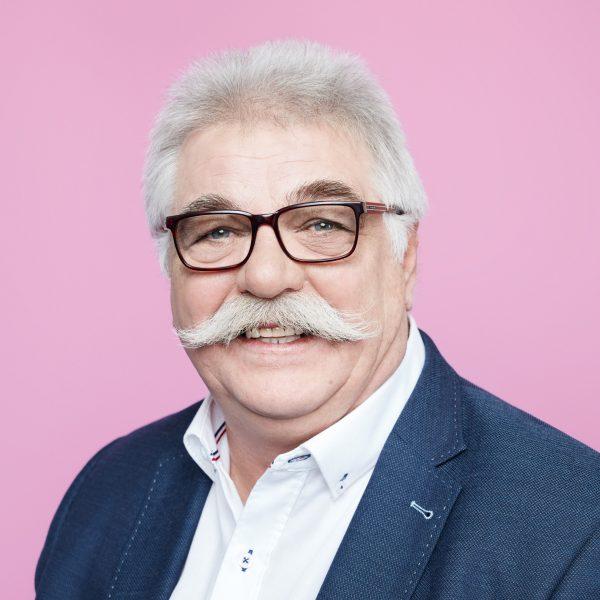 Hans-Peter Müller, SPD NRW