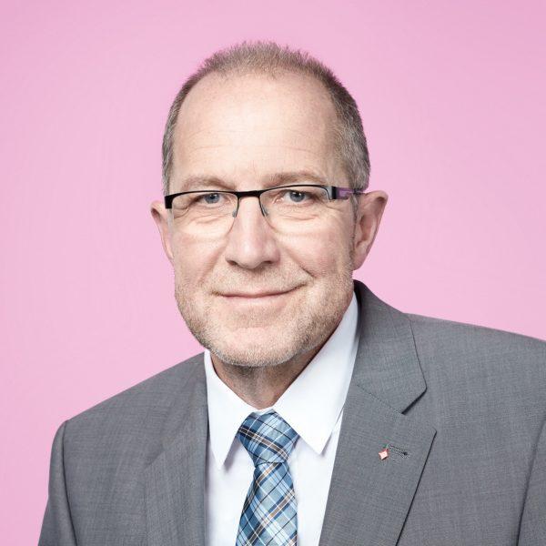 Peter Newiger, SPD NRW