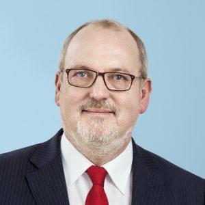 Ernst-Wilhelm Rahe, SPD NRW