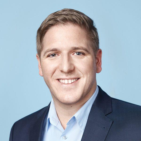 Porträtfoto von Markus Ramers, SPD NRW
