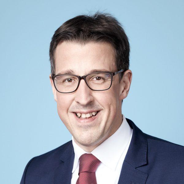 René Schneider, SPD NRW