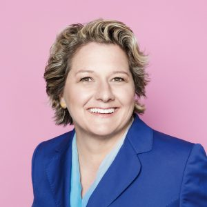 Svenja Schulze, SPD NRW