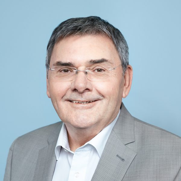 Hans Smolenaers, SPD NRW