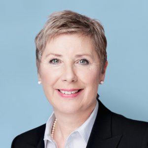 Porträtfoto von Ina Spanier-Oppermann, SPD NRW