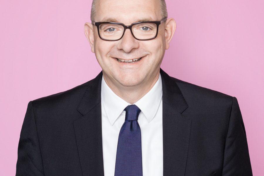 André Stinka, SPD NRW