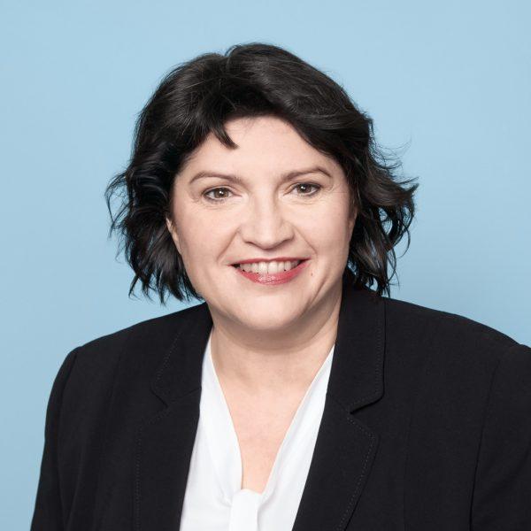 Ellen Stock, SPD NRW
