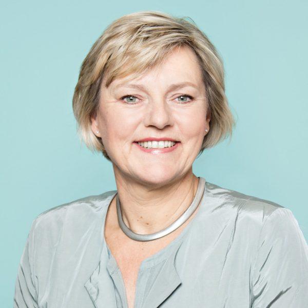 Porträtfoto von Marlies Stotz, SPD NRW