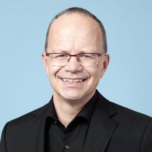 Porträtfoto von Frank Sundermann, SPD NRW