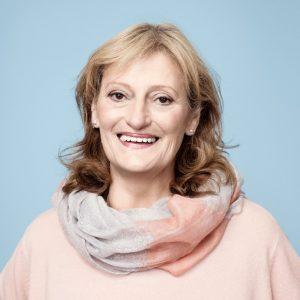 Angela Tillmann, SPD NRW