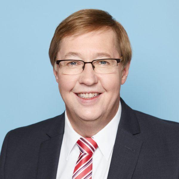 Achim Tüttenberg, SPD NRW