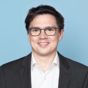 Alexander Vogt, SPD NRW